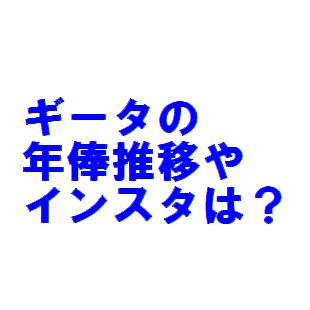 柳田悠岐(ギータ)