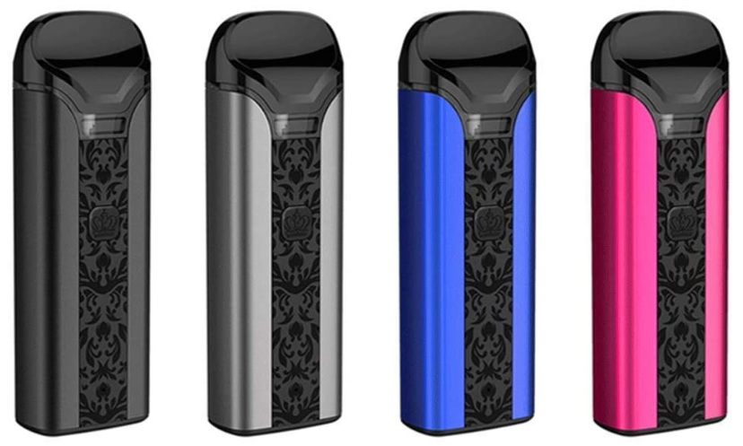 Uwell Crown Pod