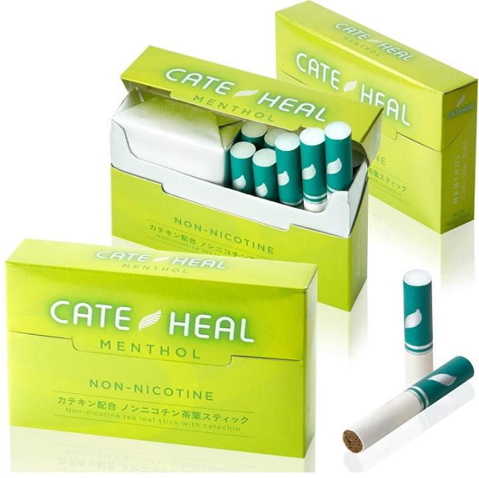 CATE HEAL カテヒール