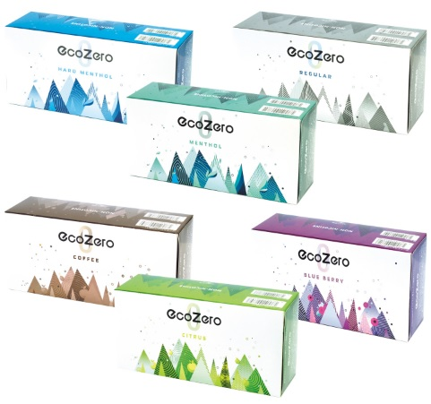 EcoZero(エコゼロ)
